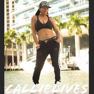 Callie Lives